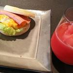 プリンス オブ ザ フルーツ - 大栄西瓜スムージー・モーニング