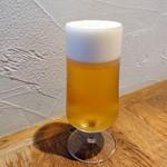 87747530 - 生ビール700円