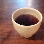 SO.WA - 三年番茶
