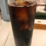 トップス - アイスコーヒー