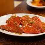 肉の米内 - ロース