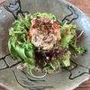 カルティベイト - 料理写真:ニンジンと新ジャガのサラダ