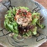 カルティベイト - ニンジンと新ジャガのサラダ