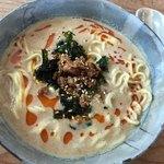 カルティベイト - 担々麺