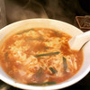 辛麺 龍輝 - 料理写真: