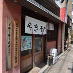 紀ノ川 - 外観