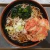 富士そば - 料理写真: