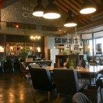 グッドネイバーズコーヒー - 流石にこの時間は空いてますがなかなかスッと入る事の出来ない人気店