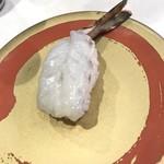はま寿司 - 天然生車えび