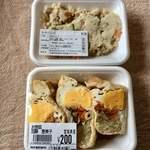 花野果市場 - お惣菜も充実しています!!