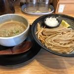 麺匠 たか松 - つけ麺並850円