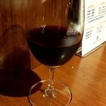 エイコーン - 本日の赤ワイン