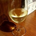 エイコーン - 本日の白ワイン
