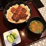 Unagikaisenryourimunagi - うな丼