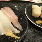 回転寿司 大漁亭 - 料理写真: