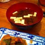みなと食堂 - 2011.7