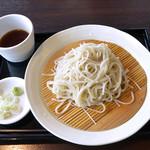 道の駅あいづ - 料理写真:
