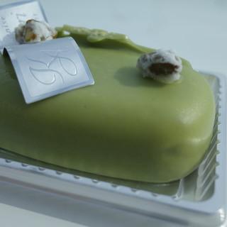 パテイスリー ケイ アシカリ - 料理写真:シシリー(480円)