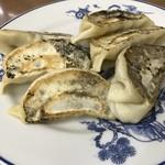 中華料理 五十番 - 餃子