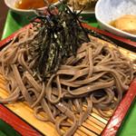 やしおの湯 - 料理写真:日光ゆばセット 1100円。