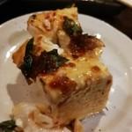 炙や - 豆腐