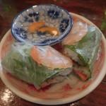 タン・カフェ - タン・カフェ定食 850円