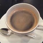 レストラン コーイン - 追加のコーヒー