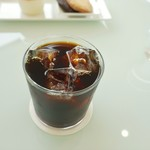 カフェ ローブ - ブレンドアイスコーヒー