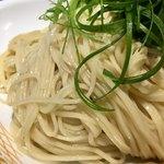 Japanese Soba Noodles 蔦 - はるゆたかメインの自家製麺
