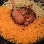 美の邸 - チーズタッカルビ