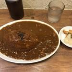 PIZZERIA&串BAR くま食堂 -