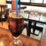 メルジェリーナ - アイスコーヒー