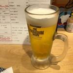 87776567 - 生ビール
