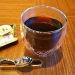 87776898 - ホットコーヒー