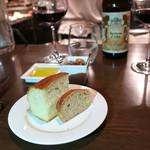 アポンテ - 自家製パンとフォカッチャ