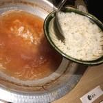 もつ唐と水炊きもつ鍋 由乃 -