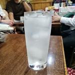 87780532 - 酎ハイレモン