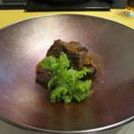 ヨシダ カッポウ - メインお肉(ノ´∀`*)