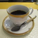 ヨシダ カッポウ - コーヒー( 〃▽〃)