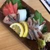 廻転寿司 CHOJIRO - 料理写真:刺身盛合せ