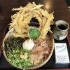 大地のうどん - 料理写真:ごぼうおろしぶっかけ 大盛=780円