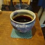 yomo - 季節のコーヒー