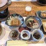 立山高原ホテル - 夕食