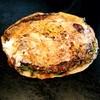 どんぐり - 料理写真:牛すじの入ったねぎ焼