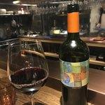 鴨とワイン Na Camo guro -