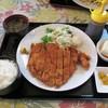 島夢人 - 料理写真:とんかつ定食