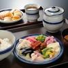 山上茶寮 - 料理写真:茶寮ばいきんぐ