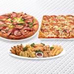 ストロベリーコーンズ - みんなdeピザコース