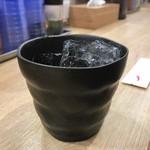 辛麺屋 一輪 - 焼酎(白霧島)
