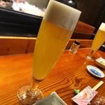 魚道 - SAPPORO 白穂乃香